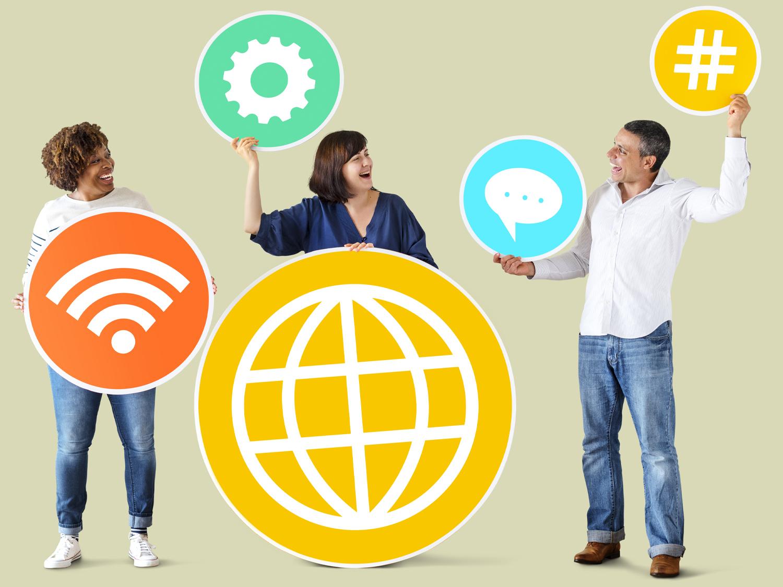 Social Media Marketing powered by DaddyCool Dubai in UAE