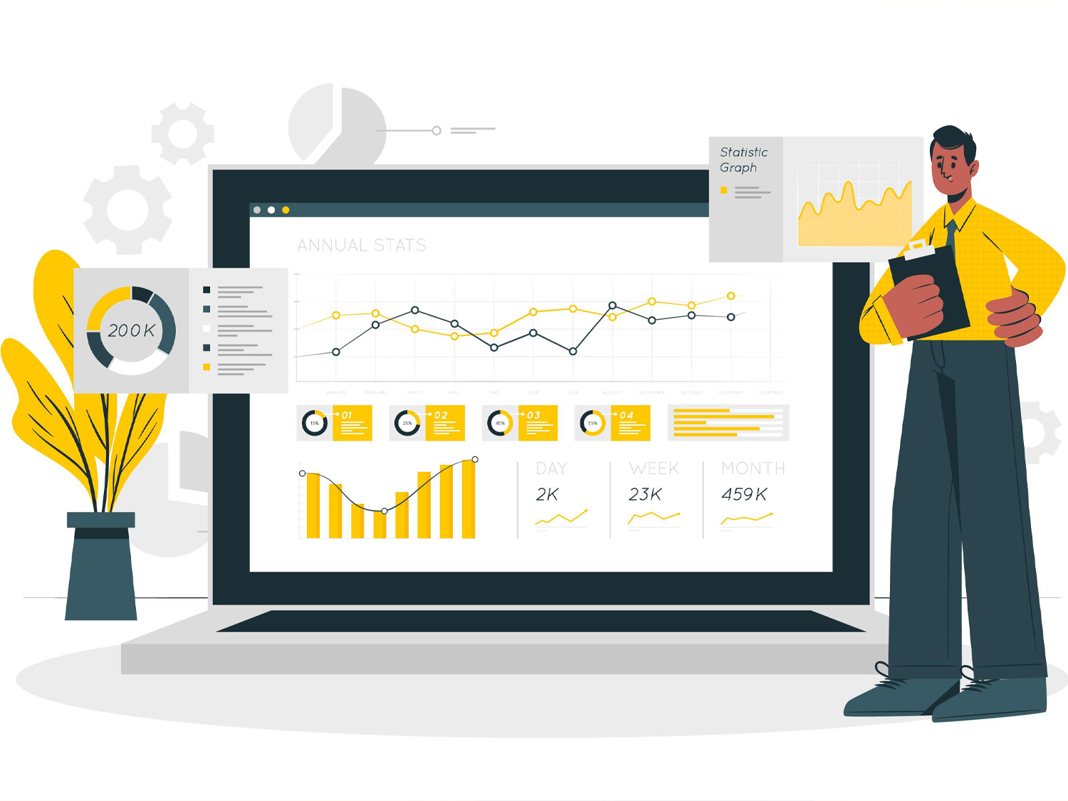 The Best Things you can get from SEO Services in Dubai